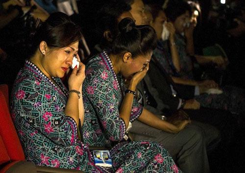 Malaysia Airlines cắt giảm 6000 nhân viên sau 2 thảm họa - 2
