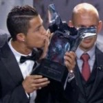 """Bóng đá - Cầu thủ số 1 châu Âu: """"Nhà Vua"""" Ronaldo"""