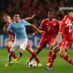 Bóng đá - Vòng bảng Cup C1 2014/15: Oan gia ngõ hẹp