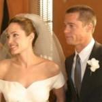 Phim - Angelina Jolie và Brad Pitt đã bí mật cưới ở Pháp