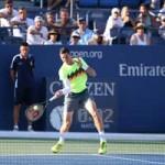 Thể thao - Cập nhật US Open ngày 4: Raonic thắng nhọc