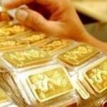 Tài chính - Bất động sản - Giá vàng tăng 3 phiên liên tiếp, USD ổn định