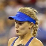 Thể thao - Cirstea – Bouchard: Kịp thời bừng tỉnh (V2 US Open)