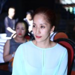 Ca nhạc - MTV - Khánh Thi lộ mặt mộc khác lạ