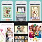 """Công nghệ thông tin - 3 ứng dụng ghép ảnh cực """"cool"""" trên iOS"""