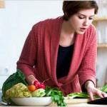 Sức khỏe đời sống - Sai lầm khi nấu nướng khiến bạn tăng cân