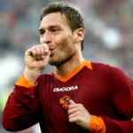 Bóng đá - Kết thúc đẹp cho Totti?