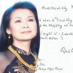 Giấy tác quyền của Trịnh Công Sơn có giá trị pháp lý