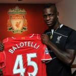 """Bóng đá - Balotelli ra mắt: """"Soi"""" thẻ đỏ, chờ trưởng thành"""
