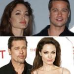 Thời trang - Dấu ấn thời trang của Brad Pitt và Angelina Jolie