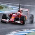 Thể thao - Belgium GP – Phía sau vạch đích. P.2