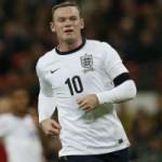 Bóng đá - ĐT Anh - MU: Có nên trông chờ vào Rooney?