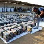 Tin tức trong ngày - Cảnh sát Peru bắt giữ lượng ma túy lớn kỷ lục