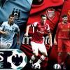 Champions League: Đến lúc người Anh thức giấc