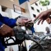 Giá xăng giảm lần thứ 3 trong tháng