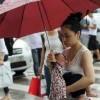 Cả nước có mưa vào dịp Quốc khánh