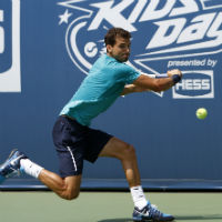 Cập nhật US Open ngày 5: Dimitrov thẳng tiến, Venus bị loại