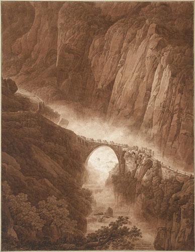 """Khám phá """"cây cầu của quỷ"""" ở Thụy Sĩ - 4"""