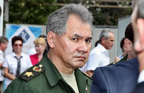 Ba Lan cấm cửa chuyên cơ của Bộ trưởng Quốc phòng Nga - 1