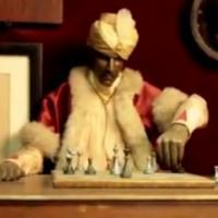 Giải mã máy chơi cờ chiến thắng Napoleon