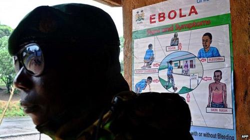 Xuất hiện trường hợp nhiễm Ebola đầu tiên tại Senegal - 1
