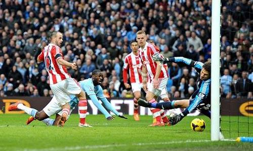 Man City – Stoke: Etihad đi dễ khó về - 1