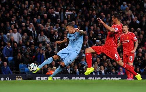 Man City – Stoke: Etihad đi dễ khó về - 2