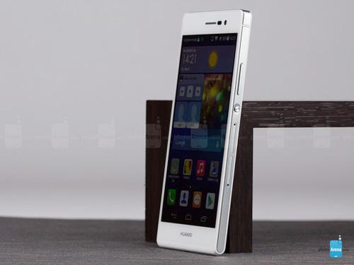 Điểm mặt 10 smartphone mỏng nhất hiện nay (Phần cuối) - 1