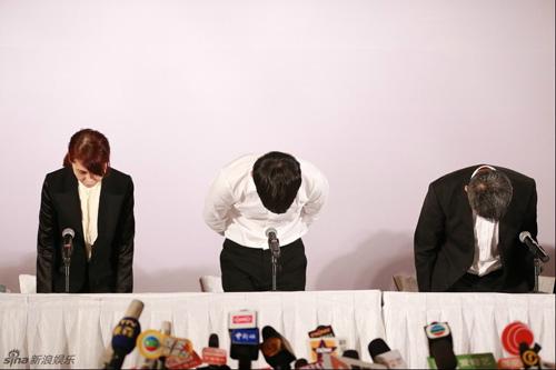 Kha Chấn Đông nức nở khóc, không đổ lỗi cho Phòng Tổ Danh - 5
