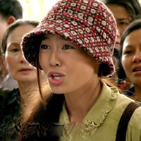 Ninh Dương Lan Ngọc bất ngờ đóng phim Tết 2015