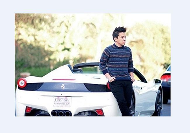 Từng là ngôi sao ca nhạc đắt sô nhất bậc nhất, Lam Trường sở hữu những tài sản mà nhiều người đáng mơ ước.