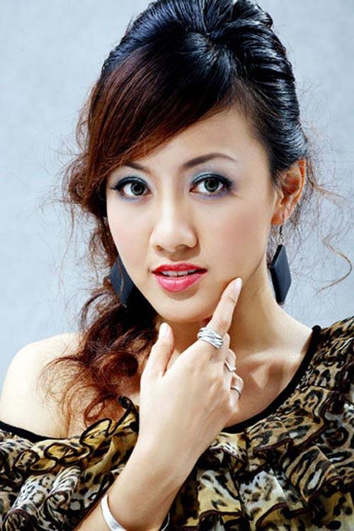 4 biên tập viên xinh đẹp nổi tiếng của VTV - 8