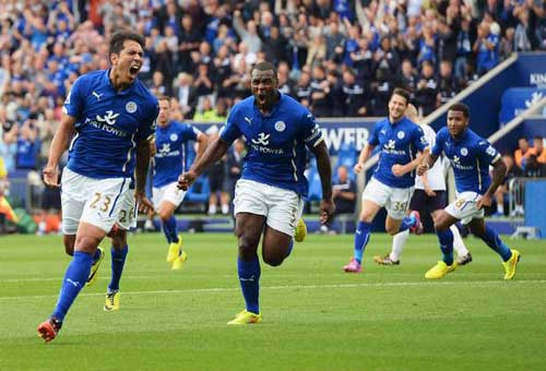 Leicester - Arsenal: Thử thách trước tân binh - 2