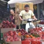 """Thị trường - Tiêu dùng - """"Ma trận"""" hoa quả nhập khẩu"""