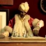 Phi thường - kỳ quặc - Giải mã máy chơi cờ chiến thắng Napoleon