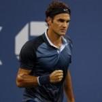 Thể thao - Federer - Samuel Groth: Bản lĩnh huyền thoại (V2 US Open)