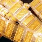 Tài chính - Bất động sản - Dứt đà tăng, giá vàng quay đầu giảm