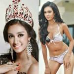 Thời trang - Hoa hậu Thái Bình Dương bị tố ăn cắp vương miện 4 tỉ