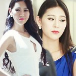 Thời trang - Mẫu Trung Quốc kiếm 35 triệu/tháng vẫn thấy bất an