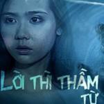 """Phim - """"Lời thì thầm từ quá khứ"""" khiến khán giả Việt """"rùng mình"""""""