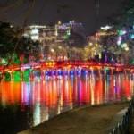 Du lịch - Hà Nội vào top 10 địa điểm ngày càng nổi tiếng TG