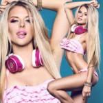 Ca nhạc - MTV - Ngắm đường cong của DJ gợi cảm nhất thế giới