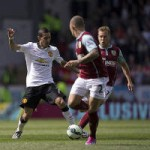 Bóng đá - TRỰC TIẾP Burnley - MU: Nỗ lực tấn công (KT)