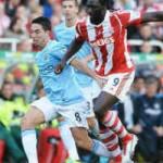 Bóng đá - TRỰC TIẾP Man City - Stoke City: Dốc hết sức (KT)