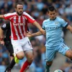 Bóng đá - Man City – Stoke: Chết lặng ở Etihad