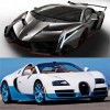Top 10 siêu xe đắt nhất hành tinh (Phần 1)