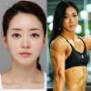 Hàn Quốc: Mỹ nhân cơ bắp sẽ hạ gục người đẹp dao kéo?