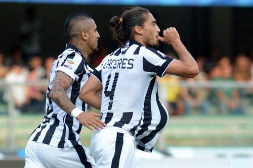 Chievo - Juventus: Chỉ 1 là đủ - 1