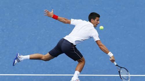 Djokovic – Querrey: Nhanh đến chóng mặt (V3 US Open) - 1