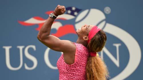 Serena – Lepchenko: Cố gắng muộn màng (V3 US Open) - 1